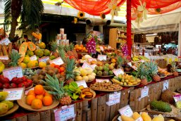 The Viktualienmarkt, Munich, Germany (7)