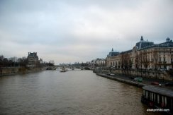 By the lovely river Seine, Paris, France (12)