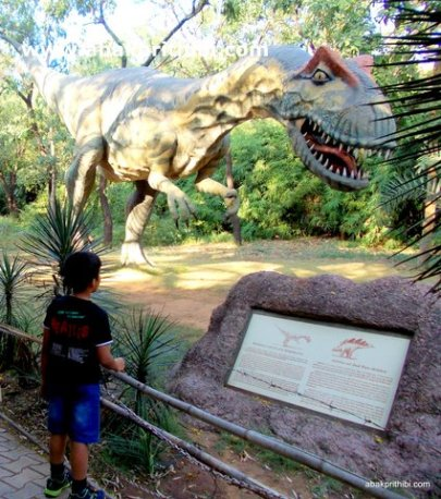 Indroda Nature Park , Gandhinagar, Gujarat (5)