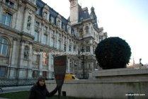 l'Hôtel-de-Ville, Paris, France (1)