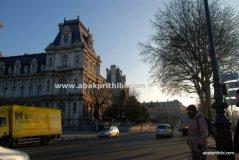 l'Hôtel-de-Ville, Paris, France (3)
