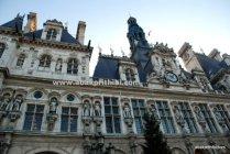 l'Hôtel-de-Ville, Paris, France (7)
