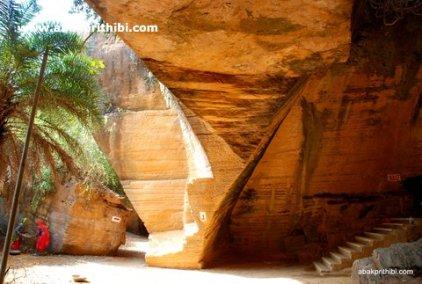 Naida Caves, Diu, India (12)