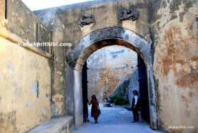 The Diu Fort, Diu, India (17)