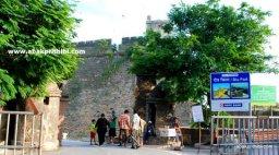 The Diu Fort, Diu, India (2)