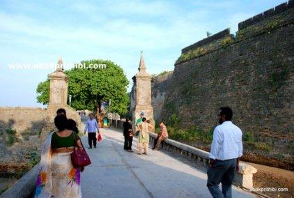 The Diu Fort, Diu, India (4)