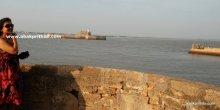 The Diu Fort, Diu, India (9)