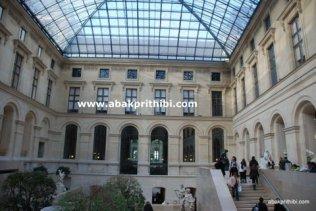 Cour Marly, Musée du Louvre, France (1)
