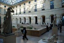 Cour Marly, Musée du Louvre, France (2)