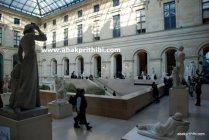 Cour Marly, Musée du Louvre, France (3)