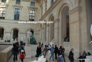 Cour Marly, Musée du Louvre, France (4)