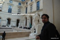 Cour Marly, Musée du Louvre, France (5)