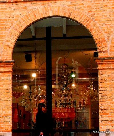 Glasswork Technique of Murano, Italy (11)