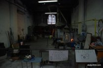 Glasswork Technique of Murano, Italy (4)