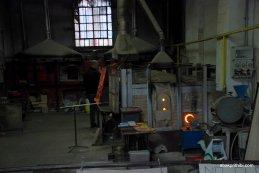 Glasswork Technique of Murano, Italy (5)