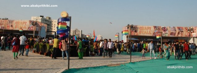 International Kite Festival, Ahmedabad, Gujarat (18)