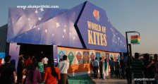 International Kite Festival, Ahmedabad, Gujarat (24)
