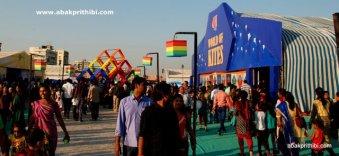 International Kite Festival, Ahmedabad, Gujarat (28)