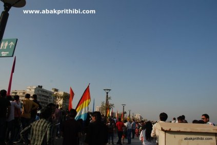 International Kite Festival, Ahmedabad, Gujarat (3)