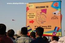 International Kite Festival, Ahmedabad, Gujarat (9)