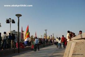 Sabarmati Riverfront, Ahmedabad, India (1)
