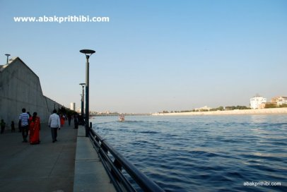 Sabarmati Riverfront, Ahmedabad, India (2)