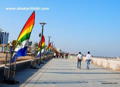 Sabarmati Riverfront, Ahmedabad, India (3)