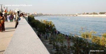 Sabarmati Riverfront, Ahmedabad, India (5)