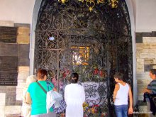 Stone Gate, Zagreb, Croatia (5)