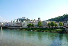 The Salzach River, Salzburg, Austria (5)