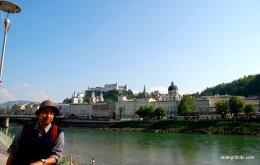 The Salzach River, Salzburg, Austria (6)