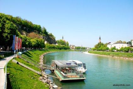 The Salzach, Salzburg, Austria (5)