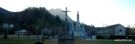 Notre Dame du Rosaire de Lourdes, Lourdes, France (2)