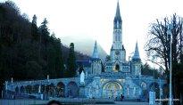 Notre Dame du Rosaire de Lourdes, Lourdes, France (3)