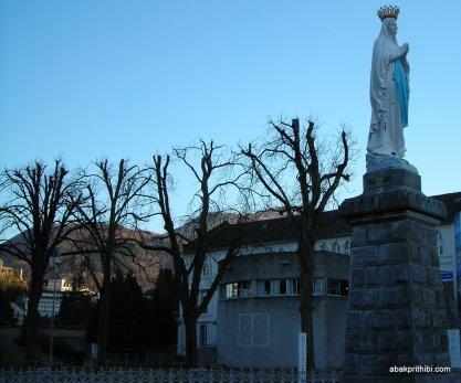Notre Dame du Rosaire de Lourdes, Lourdes, France (4)
