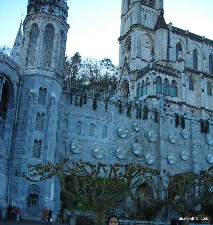 Notre Dame du Rosaire de Lourdes, Lourdes, France (5)
