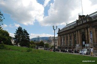 The Musée d'Art et d'Histoire, Geneva, Switzerland (1)