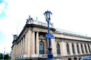 The Musée d'Art et d'Histoire, Geneva, Switzerland (2)