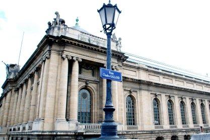 The Musée d'Art et d'Histoire, Geneva, Switzerland (3)