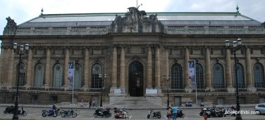 The Musée d'Art et d'Histoire, Geneva, Switzerland (5)