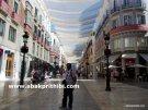 Calle Marqués de Larios, Malaga, spain (10)