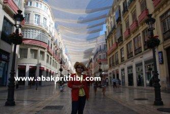 Calle Marqués de Larios, Malaga, spain (4)