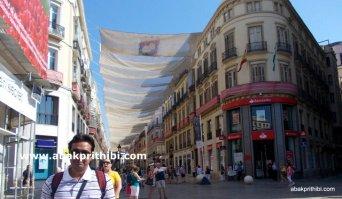Calle Marqués de Larios, Malaga, spain (5)