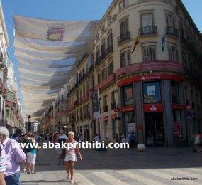 Calle Marqués de Larios, Malaga, spain (6)