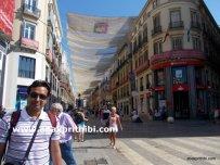 Calle Marqués de Larios, Malaga, spain (7)