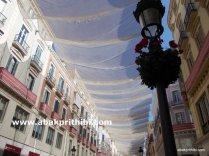 Calle Marqués de Larios, Malaga, spain (9)