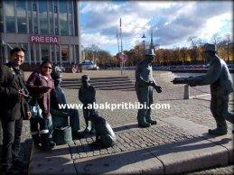 Feskekörka , Gothenburg, Sweden (1)