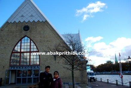Feskekörka , Gothenburg, Sweden (3)