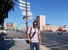 Historic center of Malaga city, Spain (6)