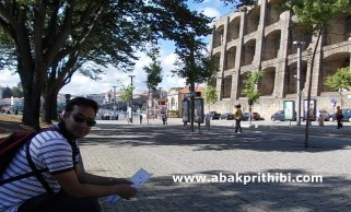 Map Reading in European Cities (15)